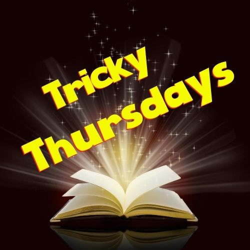 Tricky Thursdays – Purple Wand Course – 5:30pm (pst) Starting 2/18/2021