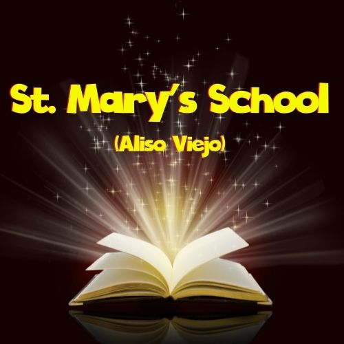 St Mary's – ALL SESSIONS – 2021-22