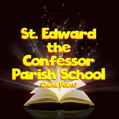 St Edward – ALL SESSIONS