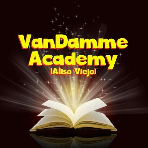 VanDamme Academy – Session 1